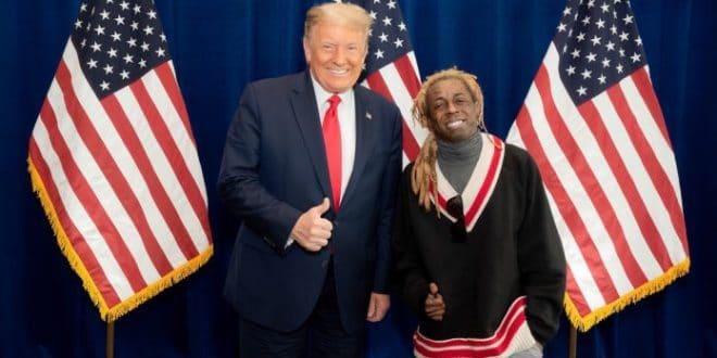 Trump-Lil-Wayne