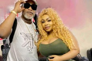 koffi olomide and eudoxie