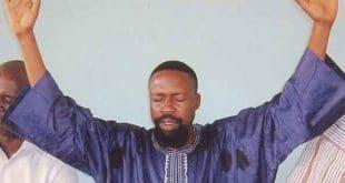prophet Esaïe