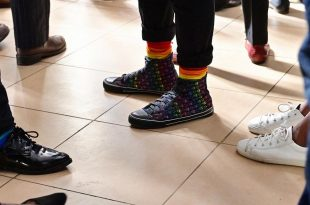 Police arrest nine persons in cameroon for homosexuality
