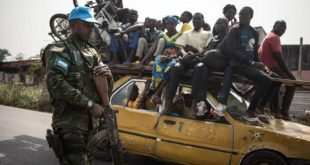army in CAR