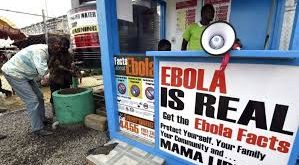 ebola is real