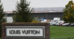 louis vuitton usine
