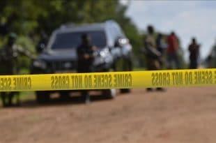 30 dead in clashes in the Democratic Republic of Congo