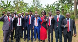 Bobi Wine released after brief arrest for protest