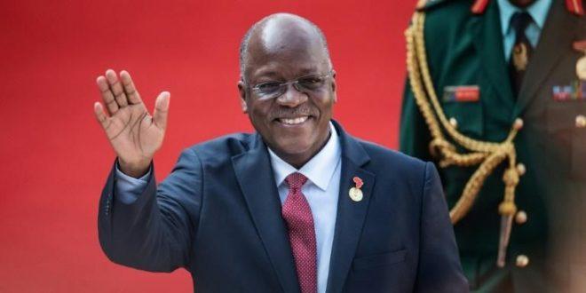 Burial date set for late Tanzanian President Magufuli