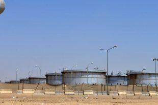 Drone attack causes fire in oil refinery in Riyadh, Saudi Arabia