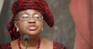 Iweala Okonjo
