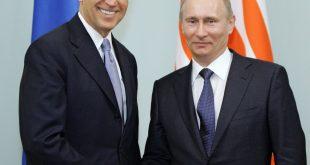 Joe Biden and Vladmir Putin