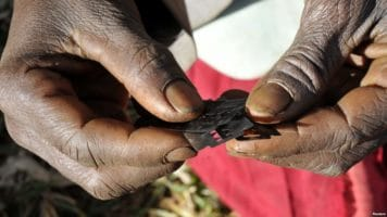 Kenya's high court upholds female genital mutilation ban