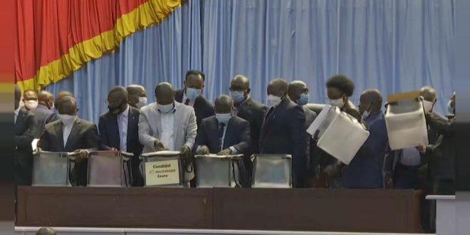 New government still in limbo