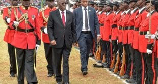 Tanzania opposition demands whereabouts of President Magufuli