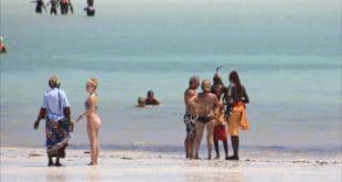 Zanzibar to fine 'indecently dressed tourists