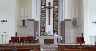 catholic church in kenya