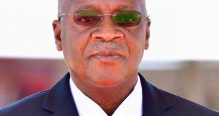 Late John Magufuli