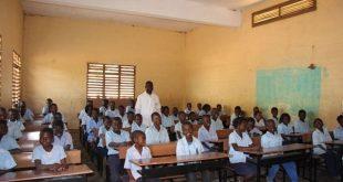 school in mozambique