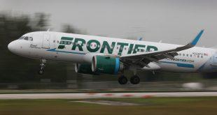 Frontier Airines