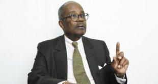 Casimir Mba