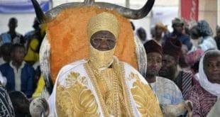 Cameroon: death of the King of Bamoun, Ibrahim Mbombo Njoya