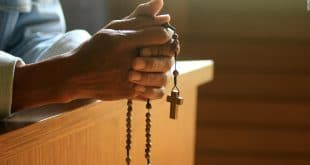 French Catholic priests accused of abusing 216,000 children since 1950