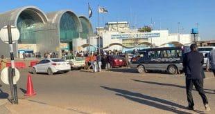 Sudan: flights to resume in Khartoum airport