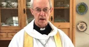"""Anglican world leader """"concerned"""" about Ghana's anti-gay bill"""